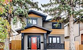 459 30 Avenue Northwest, Calgary, AB, T2M 2N5