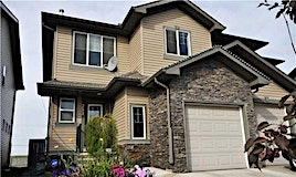 253 Luxstone Way Southwest, Airdrie, AB, T4B 0H5
