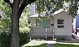831 18 Avenue Northwest, Calgary, AB, T2M 0V4
