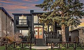 2439 22a Street Northwest, Calgary, AB, T2M 3X8