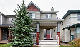 1829 Sagewood Link Southwest, Airdrie, AB, T4B 3A8
