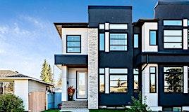 8105 47 Avenue Northwest, Calgary, AB, T3B 1Z4