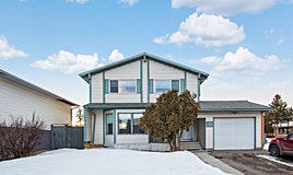 48 Whitefield Close Northeast, Calgary, AB, T1Y 4X7