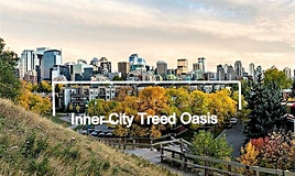 317,-823 5 Avenue Northwest, Calgary, AB, T2N 0R5