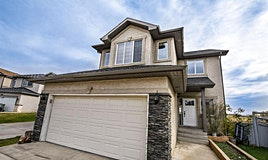 135 East Lakeview Court EAST, Chestermere, AB, T1X 1W2
