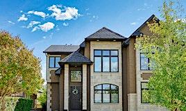 4316 2 Street Northwest, Calgary, AB, T2K 0Z1