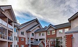 316,-223 Tuscany Springs Boulevard Northwest, Calgary, AB, T3L 2M2