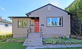 441 22 Avenue Northwest, Calgary, AB, T2M 1N4