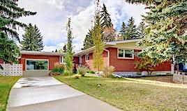 2940 University Place Northwest, Calgary, AB, T2N 4H5