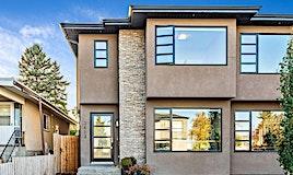 3623 1 Street Northwest, Calgary, AB, T2K 0W7