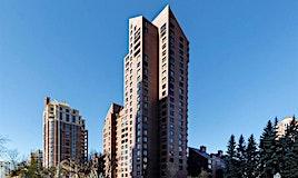 402D,-500 Eau Claire Avenue Southwest, Calgary, AB, T2P 3R8