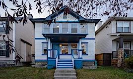 951 Prestwick Circle Southeast, Calgary, AB, T2Z 4E3