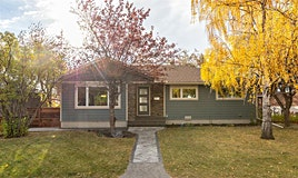 115 Coleridge Road Northwest, Calgary, AB, T2K 1X5