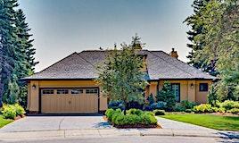 1811 Cayuga Crescent Northwest, Calgary, AB, T2L 0N7