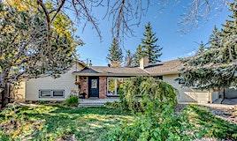 2423 Sandhurst Avenue Southwest, Calgary, AB, T3C 2M6