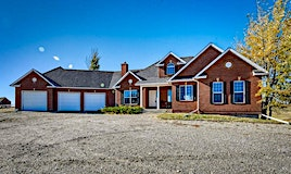 A,-235105-235105 Range Road 283, Rural Rocky View County, AB, T2P 2G6