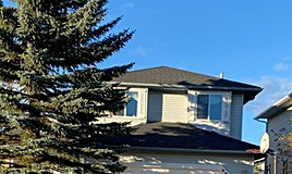 222 Hawkstone Drive Northwest, Calgary, AB, T3G 3R1