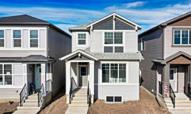 134 Cornerbrook Manor, Calgary, AB, T3N 2B4