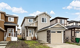 491 Bayview Way Southwest, Airdrie, AB, T4B 5C7