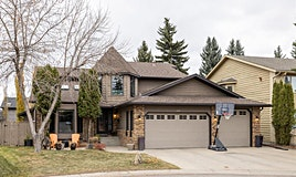135 Canterville Road Southwest, Calgary, AB, T2W 4R2