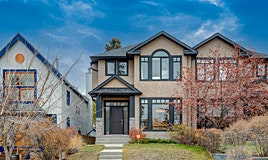 602 16 Street Northwest, Calgary, AB, T2N 2C1