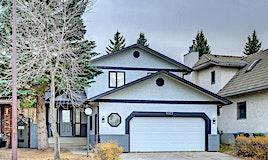 1027 Santana Road Northwest, Calgary, AB, T3K 3M2