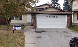 96 Whitefield Close Northeast, Calgary, AB, T1Y 4X6