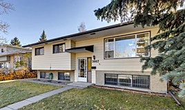 5007 44 Avenue Northeast, Calgary, AB, T1Y 2Z9