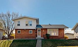 5811 Dalford Hill Northwest, Calgary, AB, T3A 1L5