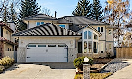123 Canter Place Southeast, Calgary, AB, T2W 5M9