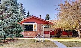 2731 Conrad Drive Northwest, Calgary, AB, T2L 1B3