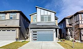 199 Cornerstone Circle Northeast, Calgary, AB, T3N 1H1