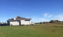 176 Ridgestone Lane Southwest, Black Diamond, AB, T0L 0H0