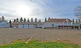 322071A Range Road 244 Road, Rural Kneehill County, AB, T0M 2A0