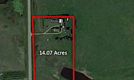 270064 Rge Rd 264, Rural Kneehill County, AB, T0A 0A0