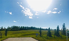 lot 14-286057 E 50 Street, Foothills County, AB, T0L 0X0