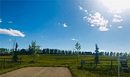 lot 16-286035 E 50 Street, Foothills County, AB, T0L 0X0