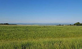 22 Glenview Route, Rural Rocky View County, AB, T4C 1A2