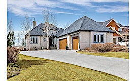 115 Winding River Ri, Rural Rocky View County, AB, T3Z 3T5