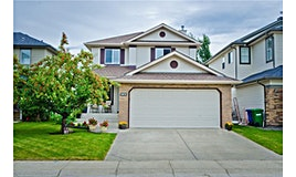 2540 SW Coopers Ci, Airdrie, AB, T4B 2X2