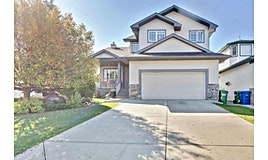 232 NW Stonegate Place, Airdrie, AB, T4B 2P3