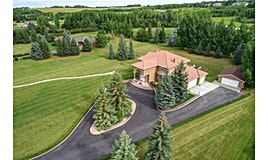 64 SW Rosewood Drive, Rural Rocky View County, AB, T3Z 3K7