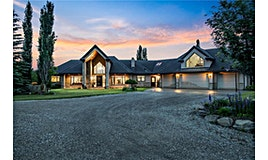 63 Woodlands Estates Drive, Rural Rocky View County, AB, T3R 1H1