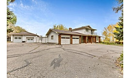 243112 Rge Rd 281, Rural Rocky View County, AB, T2M 4L5