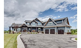 34 Swift Creek Place, Rural Rocky View County, AB, T3Z 0B6