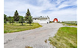 243066 Rge Rd 281, Rural Rocky View County, AB, T2M 4L5