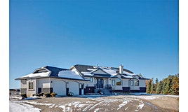 137 Bearspaw Hills Road, Rural Rocky View County, AB, T3R 1B3
