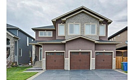 120 Kinniburgh Ci, Chestermere, AB, T1X 0P8