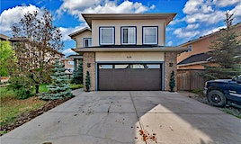 449 Sunset Li, Crossfield, AB, T0M 0S0