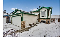 207 NW Silver Springs Wy, Airdrie, AB, T4B 2Y3